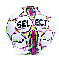 М'яч для футзалу Select Futsal Mimas Light New 104143 розмір 4