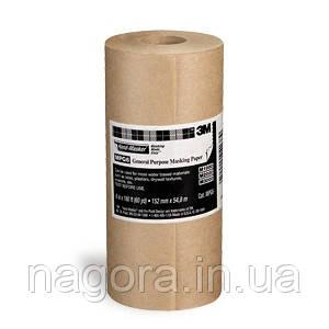 3М Маскировочная бумага 300 мм х 400 м