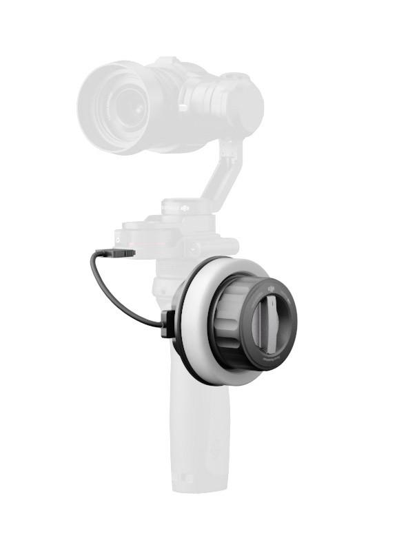Модуль DJI Focus Handwheel для Osmo Pro/RAW (part76)
