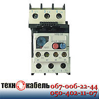 Реле тепловое РТ2М-630 1NO+NC автономное