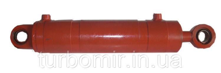 Гідроциліндр ГЦ-125.50.400( навішення\поворот К-700)