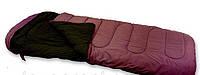 Армейский зимний спальный мешок (спальник) водонепроницаемый VERUS Polar -15°C - 20°C  SCUBA