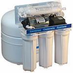 Системы обратного осмоса. бытовые фильтры для воды