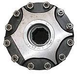 Гидродвигатель/Гидровращатель ГПР-Ф-М-5000(РПГ-6300,ГВУ-6300), фото 2