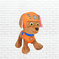 Детская мягкая игрушка,щенячий патруль,щенок Зума