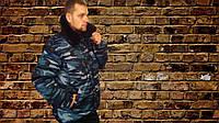 Куртка охранника SVAT