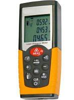 Измеритель расстояния лазерный TFA