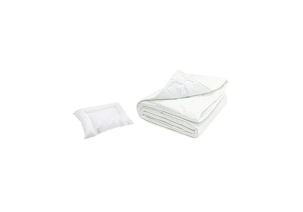Комплект FOXY / ФОКСИ. Детское одеяло и подушка (Матролюкс-ТМ)