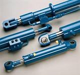 Ремонт Телескопического Гидроцилиндра ГАЗ-53 (с бугелями) ГЦ 3507-01-8603010, фото 3