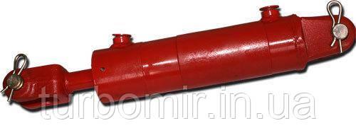 Ремонт Телескопического Гидроцилиндра Камаз 143-8603023-01 (усиленный)