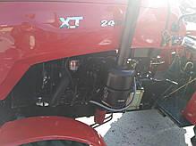 Xingtai XT 244 з гідропідсилювачем, фото 3
