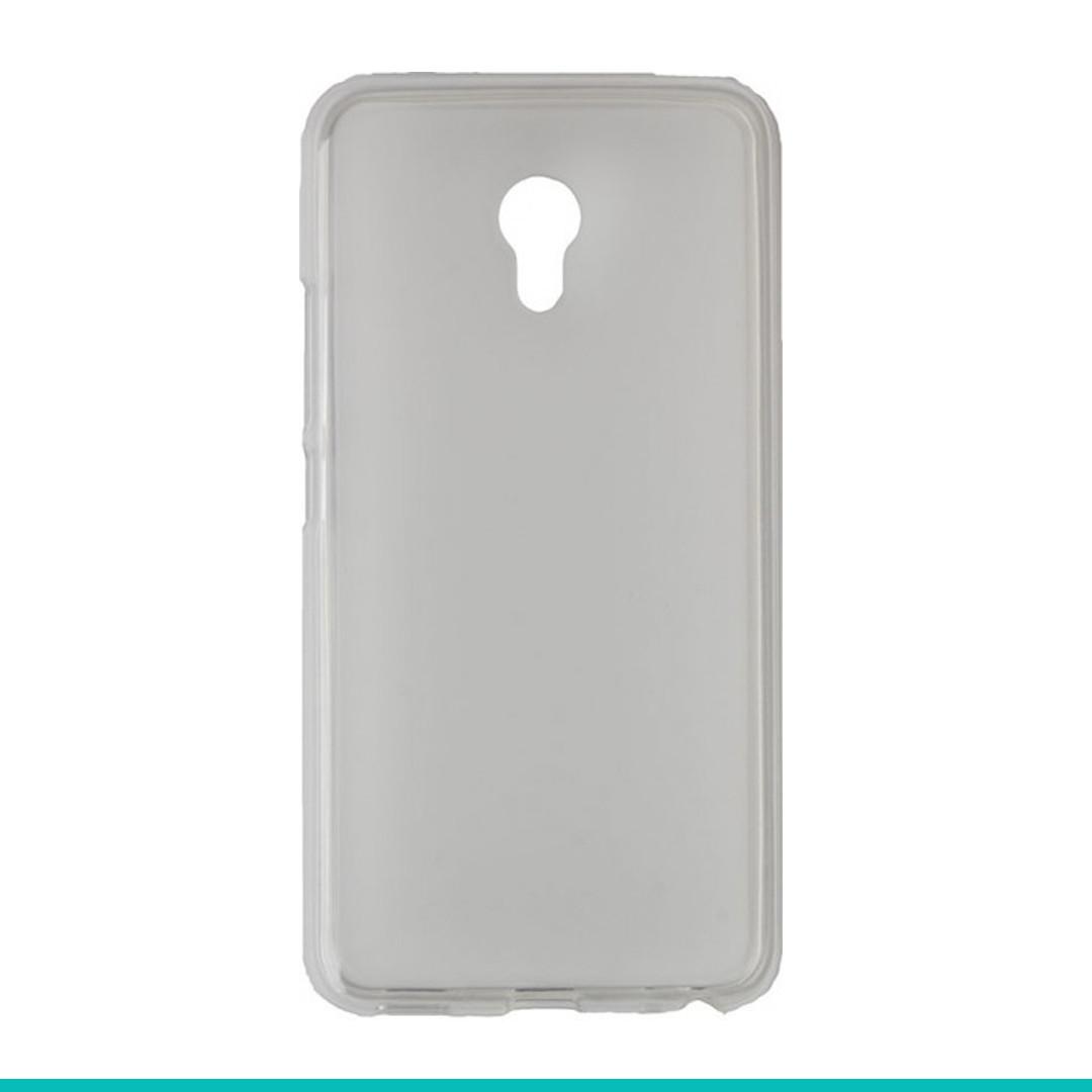 Чехол-накладка TOTO TPU case matte Meizu M5