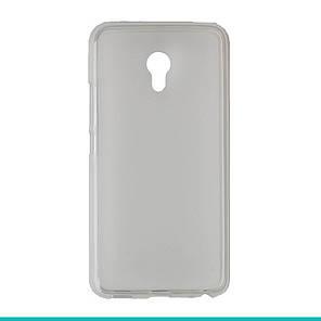 Чехол-накладка TOTO TPU case matte Meizu M5, фото 2