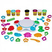 "Hasbro PD Интерактивный набор с пластилином «Создай мир: Студия"" (C2860)"