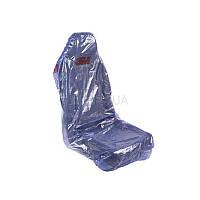 3М Защитные чехлы для сидений всех типов салона