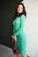 Платье женское качественный джерси много цветов