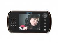 Монитор домофона цветной 7» Kenwei S704C-W200