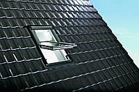 Центрально-поворотные окна Roto Designo R6