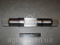 Вал поворотный механической навески задний МТЗ (пр-во ТАРА) 70-4605023