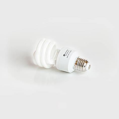Лампа энергосберегающая 20W E27 4200K S-20-4200-27, фото 2