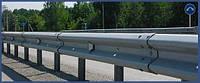 Дорожные ограждения 11МД