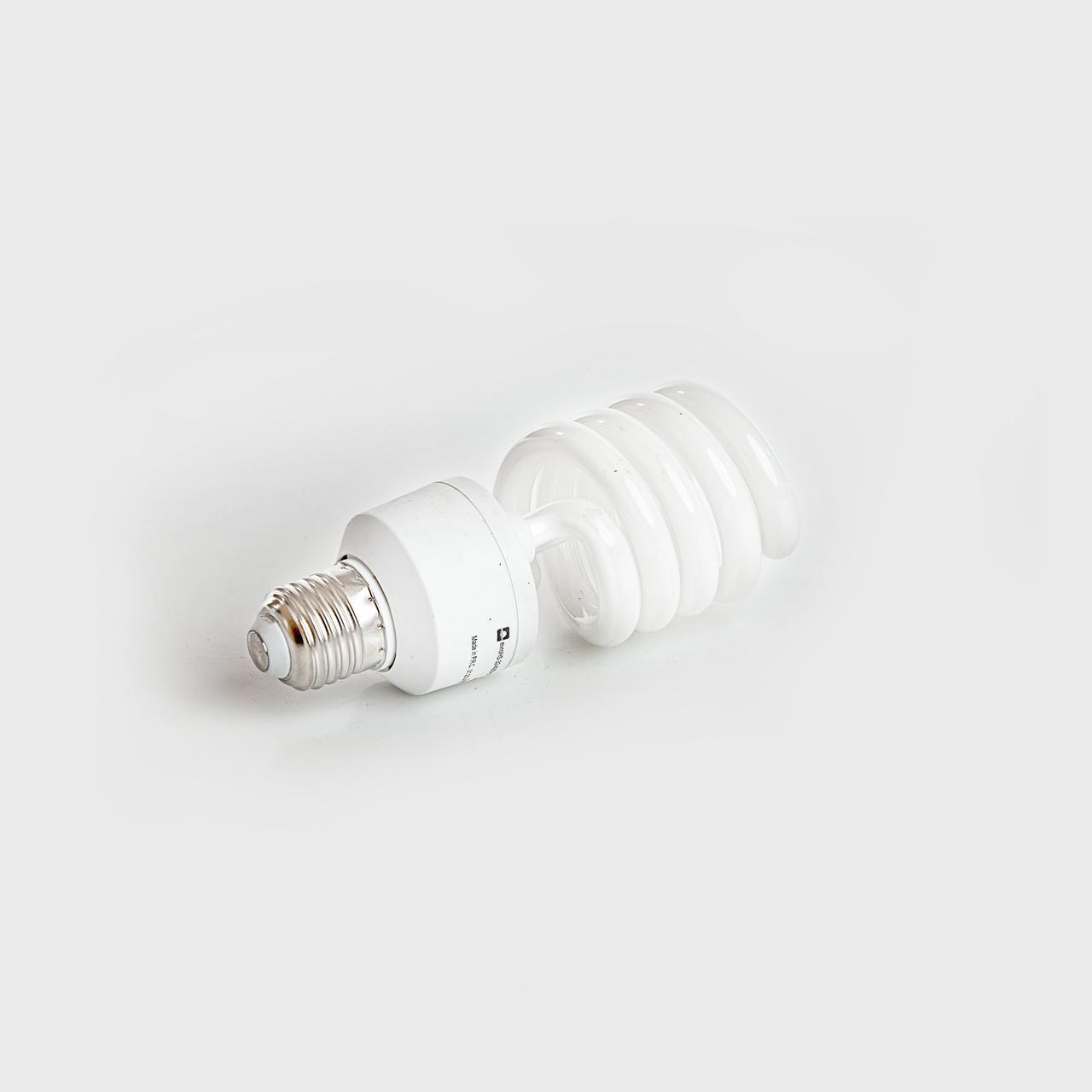 Лампа энергосберегающая 32W E27 4200K S-32-4200-27