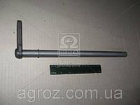 Вал управления гидрораспределителем Р80, RS-213 MITA, РП-70 МТЗ-80-1221 (пр-во МТЗ) 80-4607220