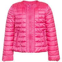 Куртка розовая весна-осень Monnalisa