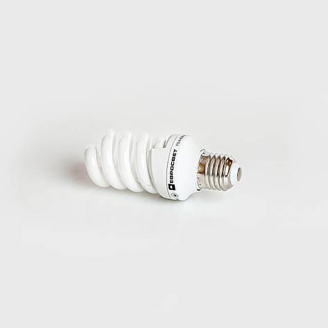 Лампа энергосберегающая 9W E14 4200K FS-9-4200-14, фото 2