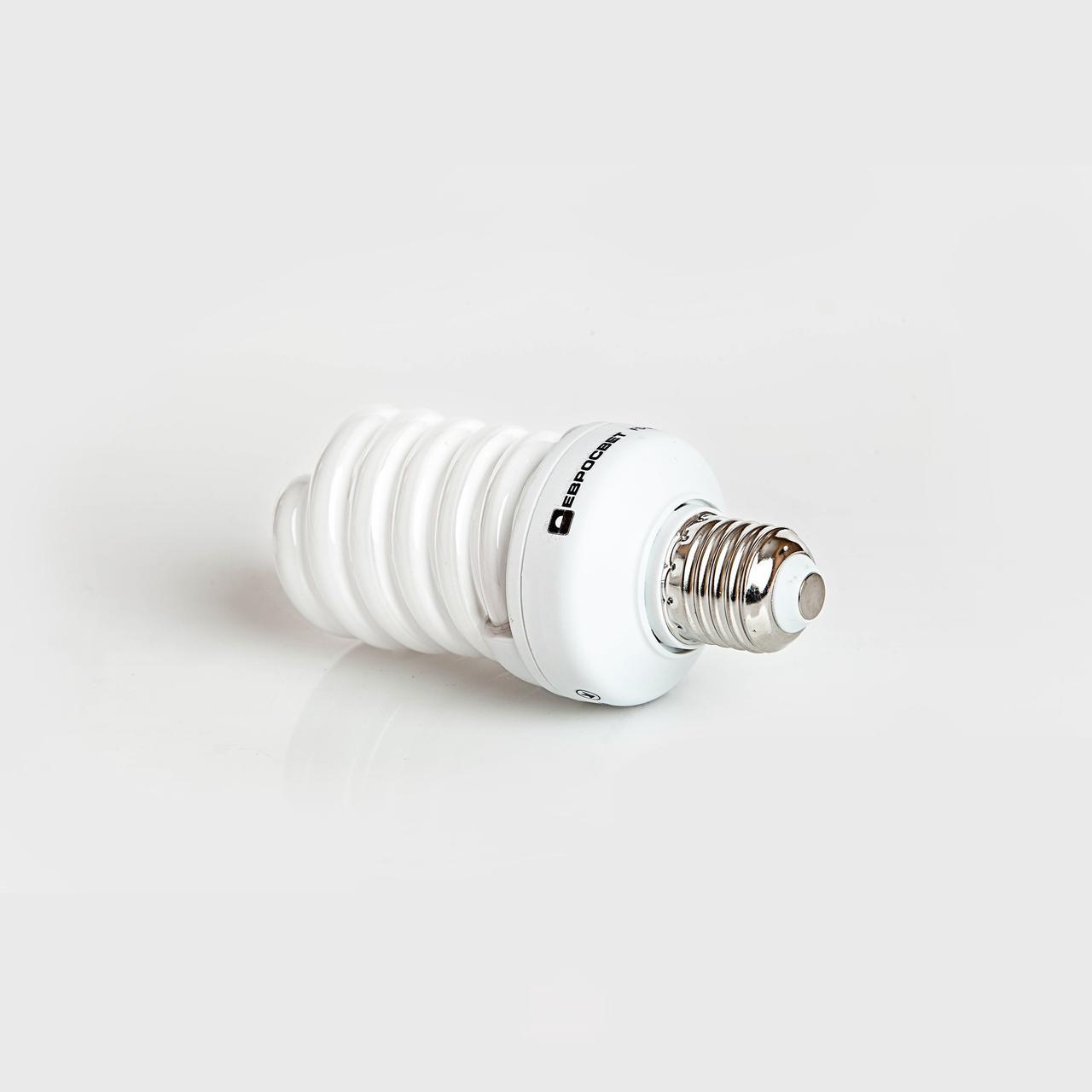 Лампа энергосберегающая 13W E27 4200K FS-13-4200-27