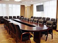 Стол конференционный YFT 106А (6000*1800*760H)
