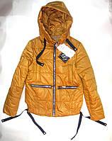 Демисезонная куртка на девочку , фото 1