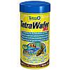 Корм TetraWafer Mix для донных рыб в таблетках, 100 мл