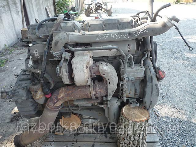 """Двигатель Renault Magnum DXI euro 4 - volvo 480 - Грузовая разборка тягачей  """"ДРАЙВ"""" в Черкассах"""