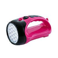 Фонарь переносной светодиодный аккумуляторный  2817