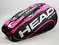 Спортивная сумка для бадминтона HEAD