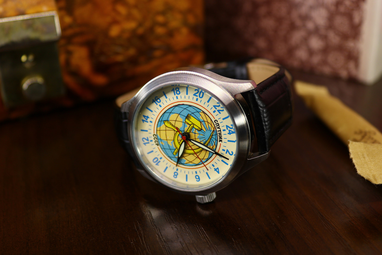 c322eca9 Военные часы Ракета, Оригинальные часы, СССР часы, Мужские часы -  Интернет-магазин