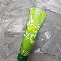 A'PIEU Waterful Aloe Soothing Gel, Успокаивающий алое гель, 145мл