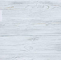 """Фотофон двусторонний от Grandpa""""s Workshop - Белые состаренные доски, минимальный размер 30x30 см, 1 шт"""