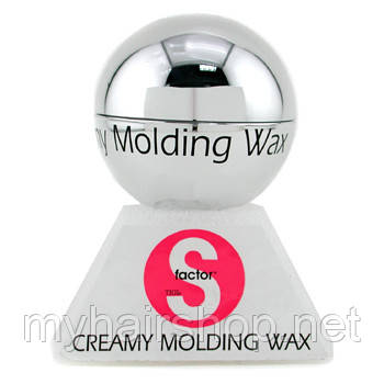 Воск для волос TIGI S Factor Creamy Molding Waх 50 мл