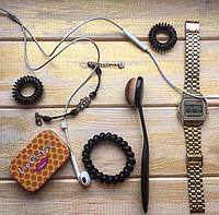 """Фотофон двусторонний от Grandpa""""s Workshop - Золотая лихорадка, минимальный размер 30x30 см, 1 шт"""