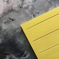 """Фотофон двусторонний от Grandpa""""s Workshop - Грозовое небо бетон, минимальный размер 30x30 см, 1 шт"""