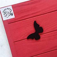 """Фотофон двусторонний от Grandpa""""s Workshop - Красные гладкие доски, минимальный размер 30x30 см, 1 шт"""