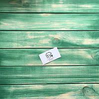 """Фотофон двусторонний от Grandpa""""s Workshop - Халк, зеленые доски, минимальный размер 30x30 см, 1 шт"""