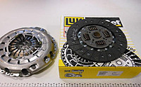 LuK Комплект сцепления Volkswagen Crafter, Фольксваген Крафтер2.5TDI 120kw 626 3072 09