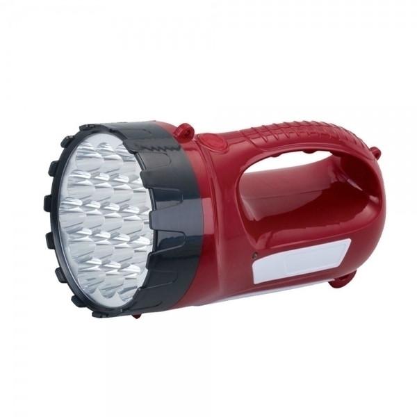 Ліхтар переносний світлодіодний акумуляторний 2820