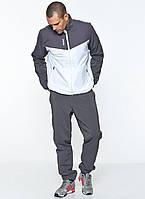 Костюм спортивный, мужской Reebok Track Suit Team AK1443 рибок, фото 1