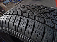 185*65*15 зимние шины б.у. Dunlop