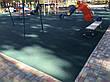 Резиновое покрытие Teking Kids Color для детских площадок, фото 5
