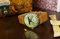 Ретро часы Ракета, Механические часы, СССР часы, Военные часы